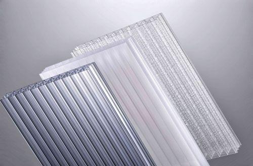 Multiwalls hollow sheets