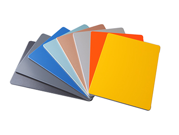 Colour Composite panel