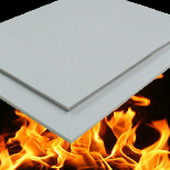 Fire Retardant Aluminium composite panel