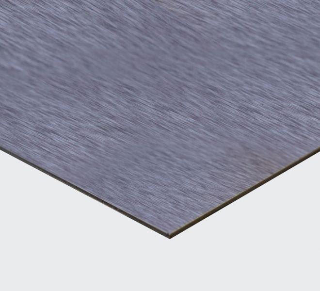 Brushed Aluminium Composite Panel-1024x683