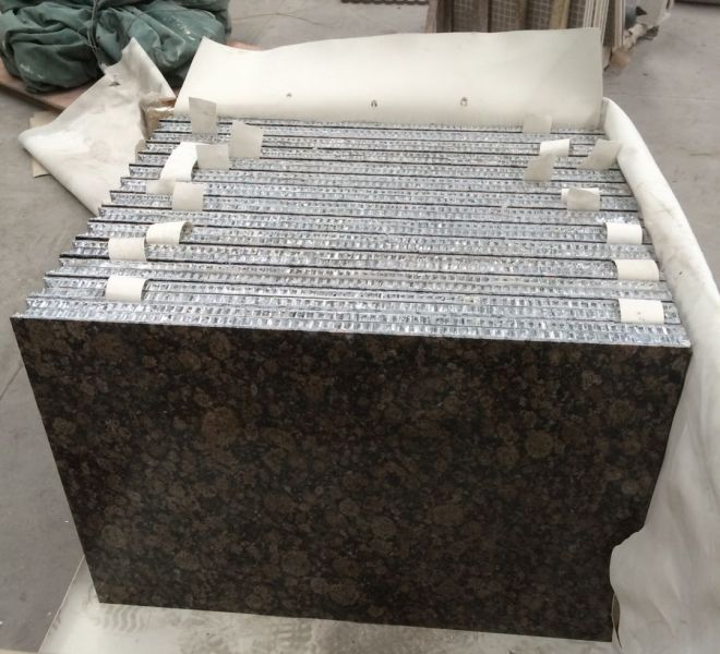 marble alu honeycomb Panel