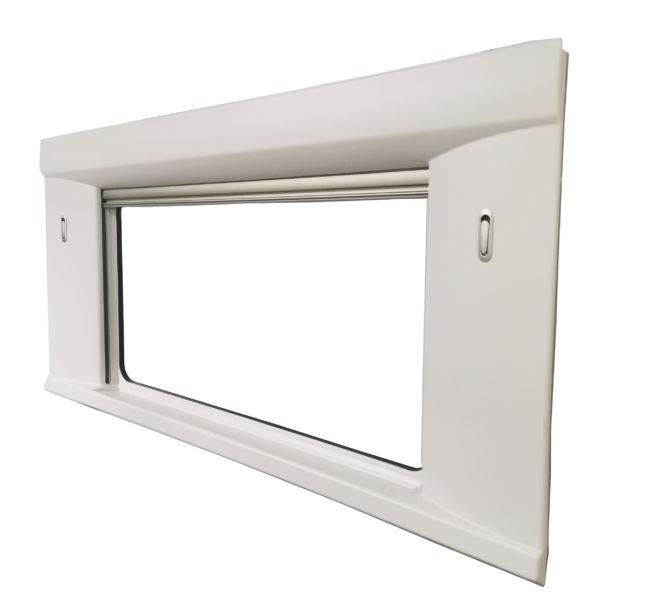 Window panel 1